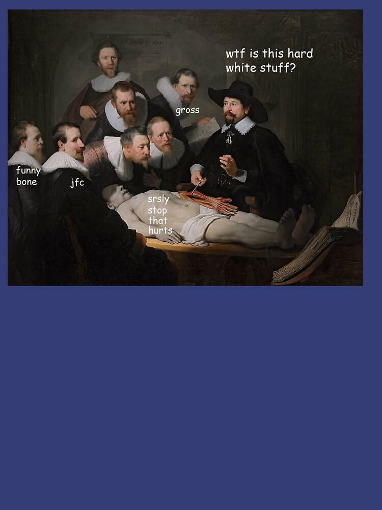 LOL History: Rembrandt\'s \