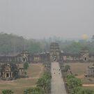 Ankor Wat by stringsforlife