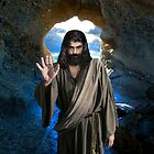 Jesus Christ-Believe And Be Healed by Angelicus