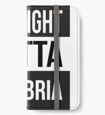 Cumbria iPhone Wallet/Case/Skin