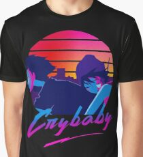 Crybaby Graphic T-Shirt