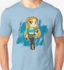 Silent Princess Slim Fit T-Shirt