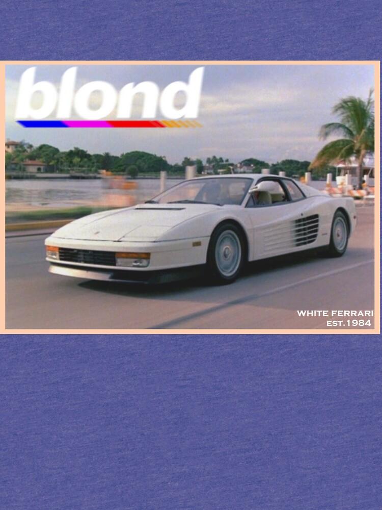 frank ocean white ferrari – auto bild idee