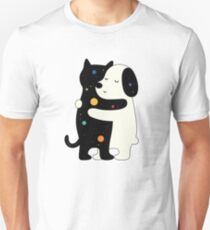 Universal Language Unisex T-Shirt