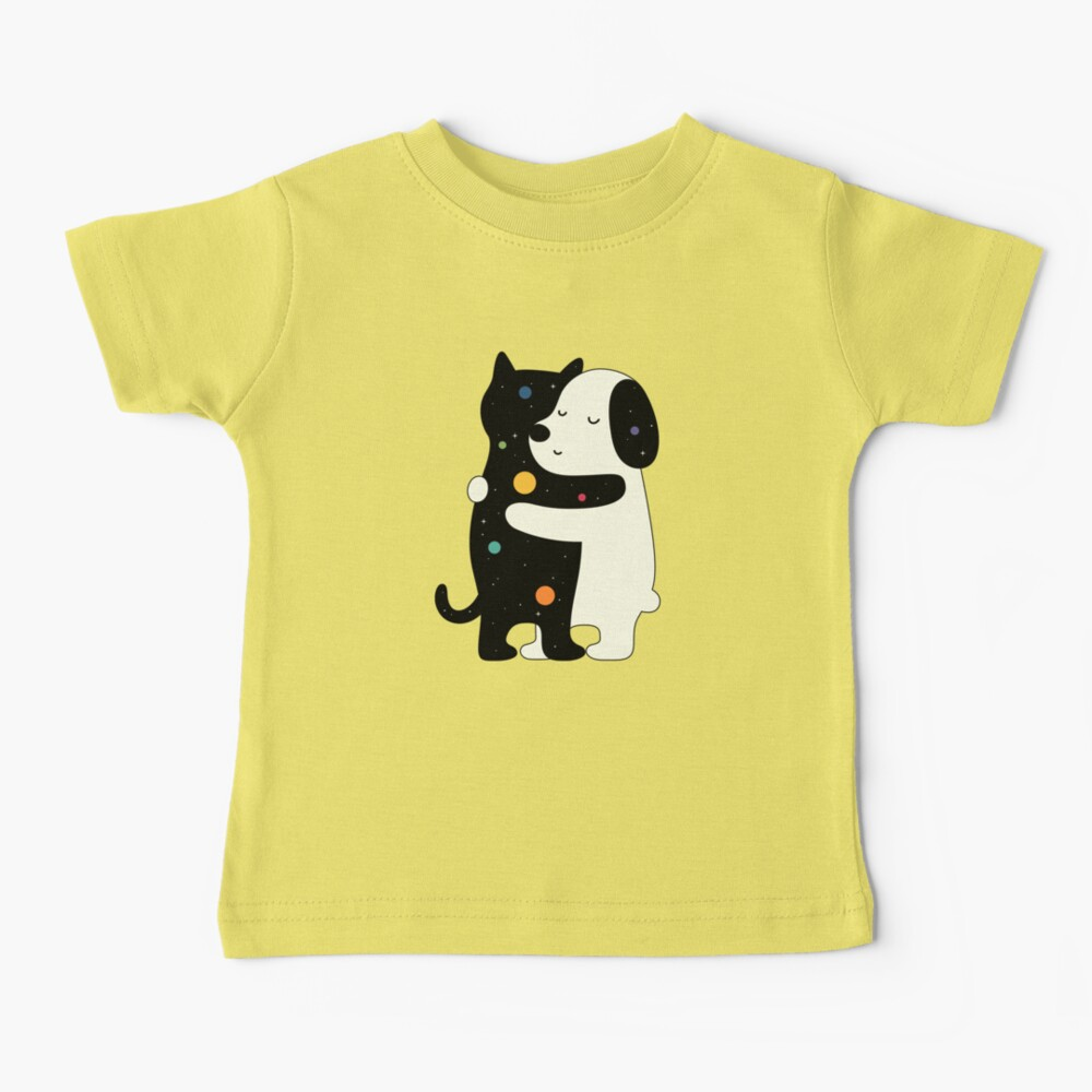 Universal Language Baby T-Shirt