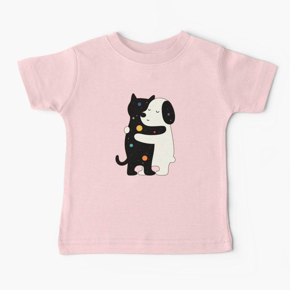 Universal Language Baby T-Shirt