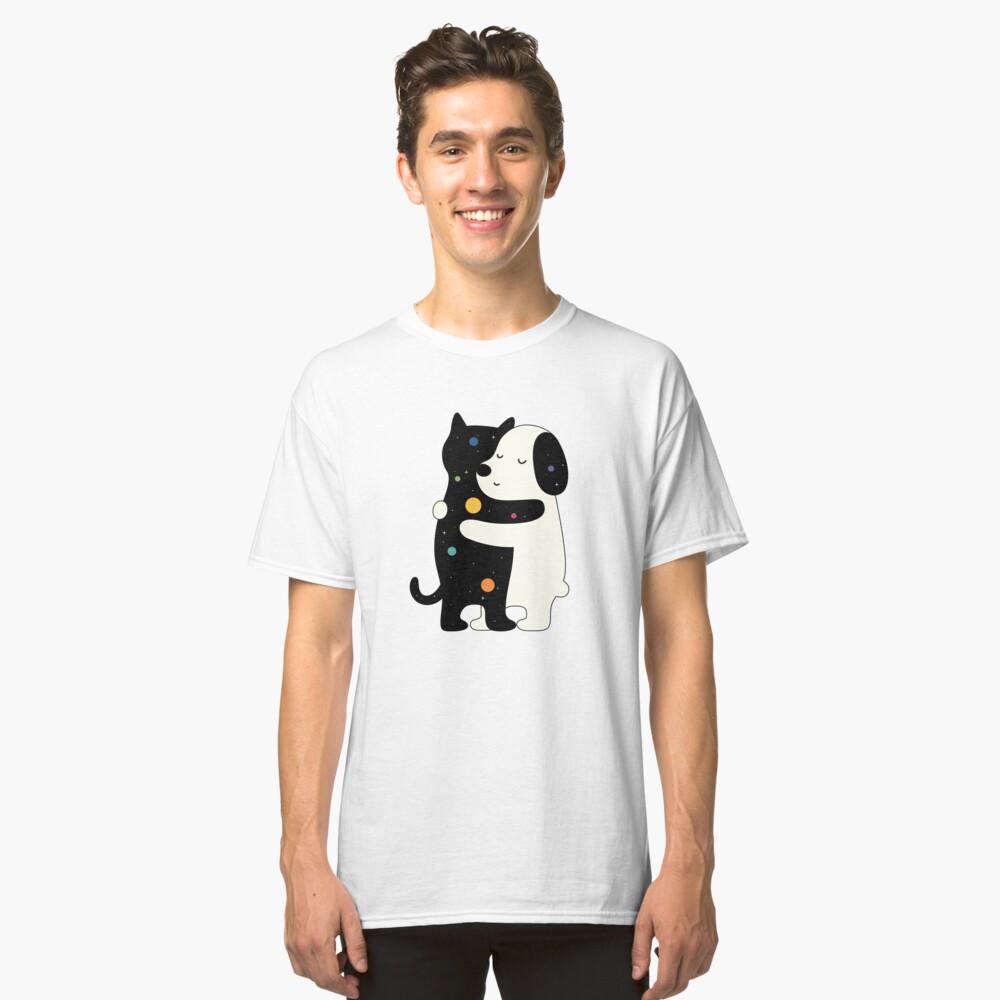 Universal Language Classic T-Shirt