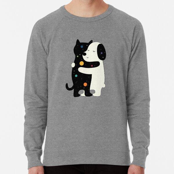 Universal Language Lightweight Sweatshirt