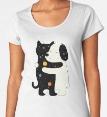 Universal Language Women's Premium T-Shirt