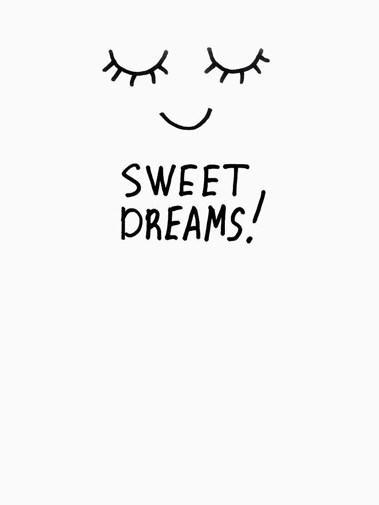 Sweet dreams by syrykh