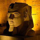 Ancient Egypt by warriorprincess