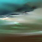 Waves - at the seaside 2 by Marlies Odehnal