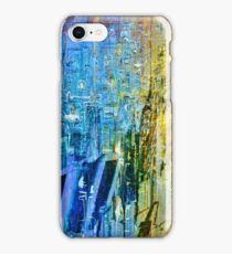 Utopia arts iPhone Case/Skin