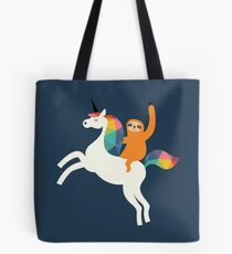 Magic Time Tote Bag