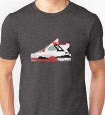 AJ FOUR / AJ 4 Unisex T-Shirt