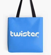Twister BJJ Tote Bag