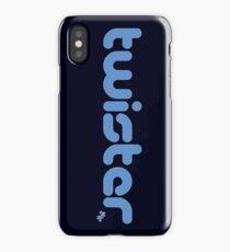 Twister BJJ iPhone Case/Skin