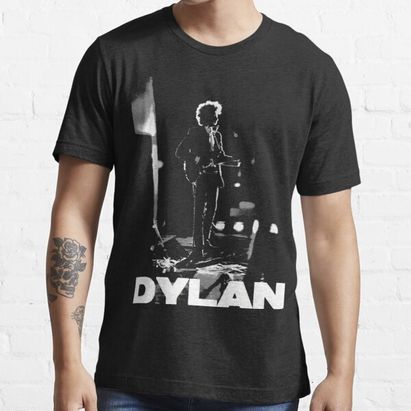 dylan on black Essential T-Shirt