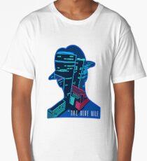 The Blue Nile - Hats Long T-Shirt