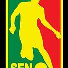 Runman Senegal 2018 by senegalatrussia