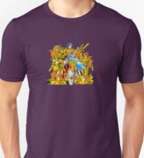 Poseidon & The Marinas T-Shirt