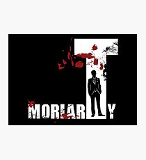 MoriarTy Photographic Print
