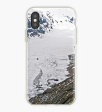 High up in the Alps iPhone Case