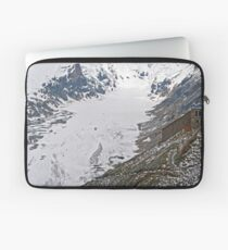 High up in the Alps Laptop Sleeve