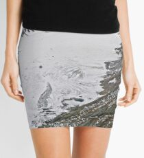 High up in the Alps Mini Skirt