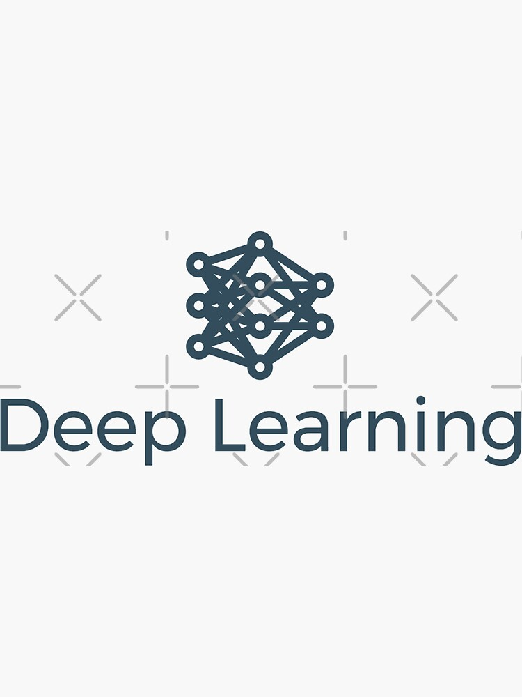 Deep Learning Logo by James9834