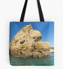 Naturally Sculpted Ships Prow Tote Bag