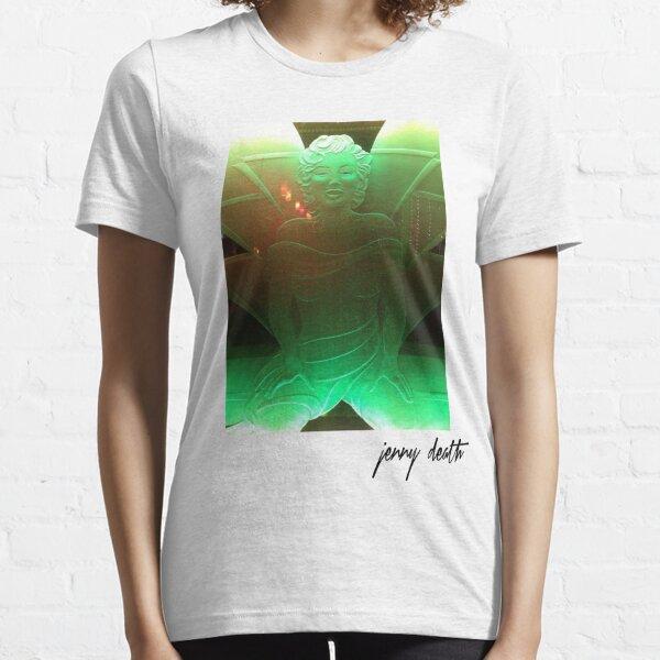 Jeane Mortenson Essential T-Shirt