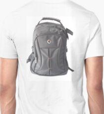 Faux Rucksack Unisex T-Shirt