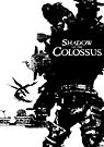 Shadow of the Colossus  by Ryan Jardine (Pretty Weird)