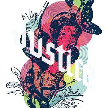 Justice by DenisWendel