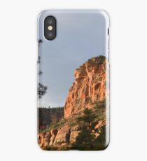 Sedona Red Rocks 3 iPhone Case/Skin