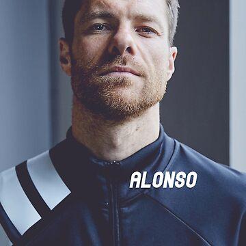 #Alonso by Matty723
