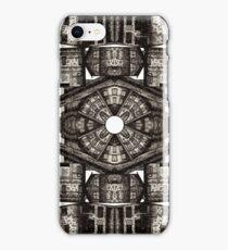 Salts Mill iPhone Case/Skin