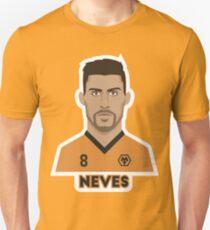 Ruben Neves Unisex T-Shirt
