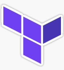 Terraform Sticker