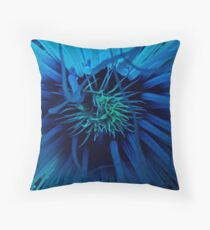 TENTACULAR VERNACULAR Throw Pillow