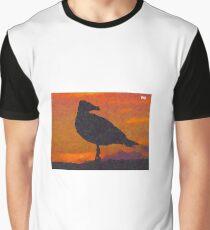 Seabird Graphic T-Shirt