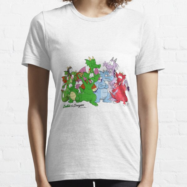 Zookie and Friends Essential T-Shirt