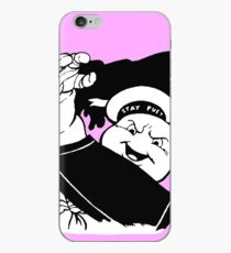 STAY PUFT ATTACK - 0293 iPhone Case