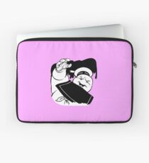 STAY PUFT ATTACK - 0293 Laptop Sleeve