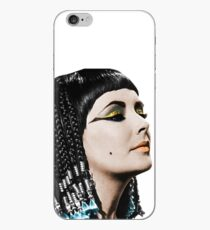 Cleopatra Recolor iPhone Case