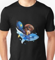 A hat in time Unisex T-Shirt