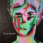 Colors by Tricia Johansson Furtado
