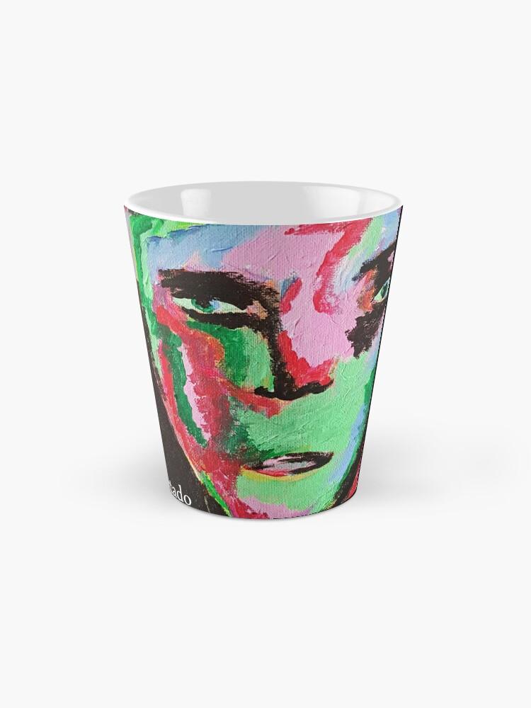 Alternate view of Colors Mug