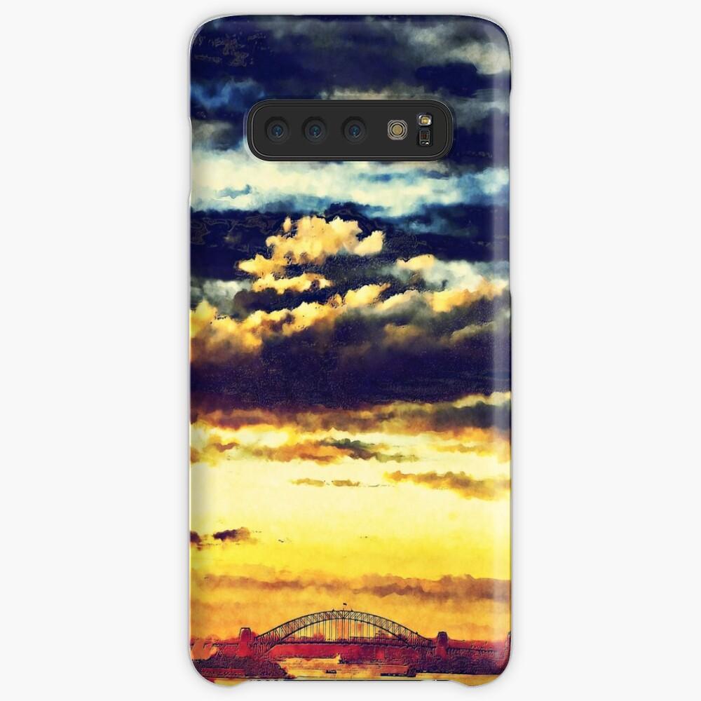 Mostly Autumn Case & Skin for Samsung Galaxy